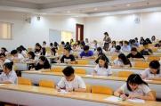 Phổ điểm thi đánh giá năng lực năm 2020 của Đại học Quốc gia TPHCM
